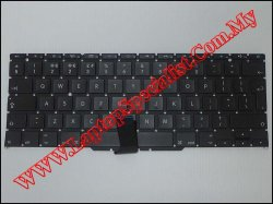Apple Macbook Air A1370/A1465 New UK Keyboard Year 2011 above