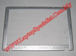 Dell Inspiron 700m LCD Front Bezel DP/N D5804