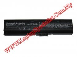 Acer New Replacement Battery A360 (6 Cells)