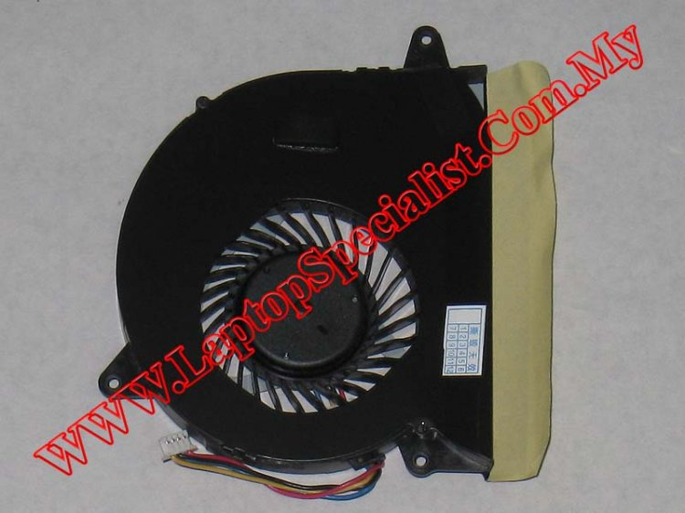 Asus U31J CPU Cooling Fan KDB0705HB-AF1N - Click Image to Close