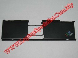 IBM Thinkpad T40/T41/T42/T43 Palm Rest (New)