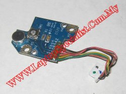 Asus M5200AE Switch Board A9108542