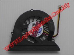 Dell Alienware M11x CPU Cooling Fan