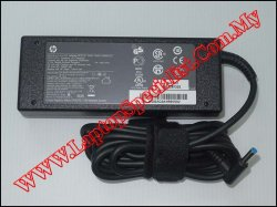 HP 710414-001 19.5V 4.62A (Blue Pin) New Power Adapter