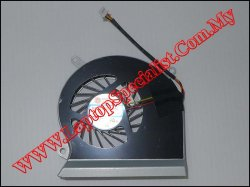 MSI GE60 CPU Cooling Fan