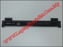 Dell Vostro 1320 On/Off Switch Cover DP/N R734J