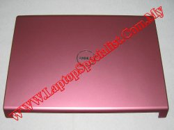 Dell Studio 1435 LCD Rear Case (Pink) DP/N T609C