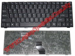 Benq Joybook R43 New US Keyboard W02S59AS1