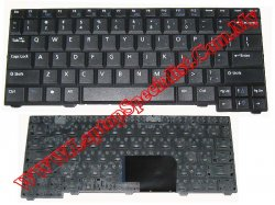 Dell Latitude 2100 New US Keyboard