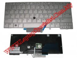 HP EliteBook 2740p New US Keyboard