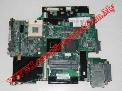 Lenovo Thinkpad R61I Intel GM965 UMA Mainboard