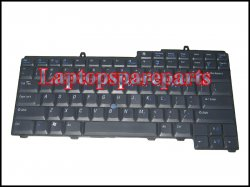 Dell Latitude D610 DP/N : H4406 New US Keyboard