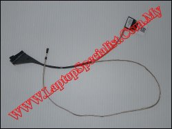 Acer Aspire E5-411 LED Cable DD0ZQ0LC000
