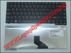 Acer Travelmate P243 New UI Keyboard