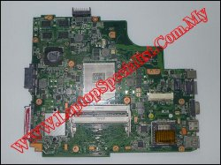 Asus A43S Intel Dedicated Mainboard (K43SD)