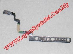 Apple Macbook Pro A1278 Battery Indicater Board