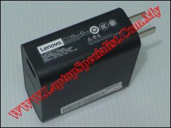 Lenovo ADL65WDA Power Adapter 20V 3.25A or 5V 2A