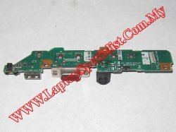 Fujitsu LifeBook S-2110 Power Board CP231390-Z3
