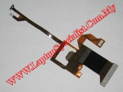 Lenovo Thinkpad T400 LED Cable P/N 93P4594