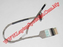HP Probook 4310S LED Cable 6017B0210202