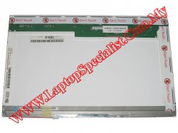 "14.1"" WXGA Matte LCD Screen Quanta QD14TL01 (New) KD145"