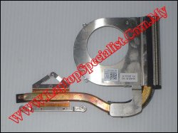 Dell Latitude 3440 UMA Heat Sink