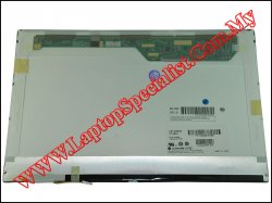 "14.1"" WXGA Glossy LCD Screen LG LP141WX3(TL)(N1) (New)"