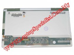 "10.1"" WSVGA Glossy LED Screen Chi Mei N101L6-L02 Rev.C2 (New)"