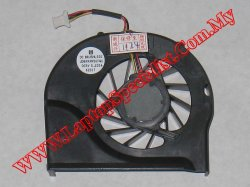 Sony Vaio VGN-BX Series CPU Cooling Fan UDQFRPR56FQU