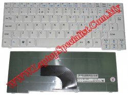 Acer Aspire 2920 New UK Keyboard NSK-A9V0U