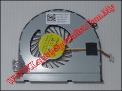 Dell Inspiron 14-7447 CPU Cooling Fan