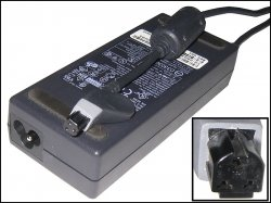 Dell PA-9 Family DP/N:6G356 20V 4.5A (3 Hole) New Power Adapter