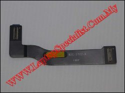 Apple Macbook Air A1466 DC Board Cable 821-1722-A