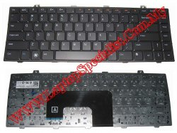 Dell Studio 14 New US KEyboard DP/N P445M