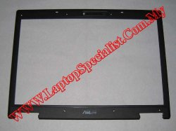 "Asus F3S 15.4"" LCD Front Bezel 13GNI110P031-3"