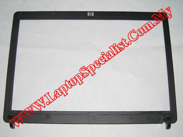 HP 500/510/520 LCD Front Bezel AP010000C00 - Click Image to Close