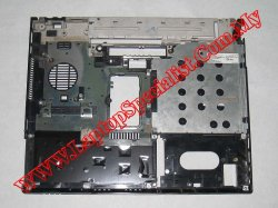 HP Compaq nc6220 Mainboard Bottom Case 379797-001