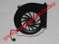 Clevo D47V CPU Cooling Fan BS6005MB13