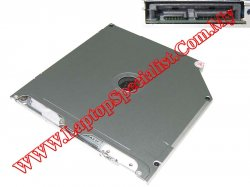 Panasonic UJ868 New Slim DVDRW Drive (Slot In)