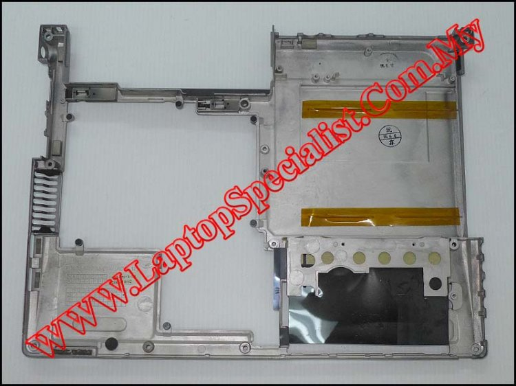 M-Life Hyundai HYM521N Mainboard Bottom Case - Click Image to Close
