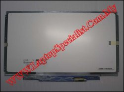 "13.3"" HD+ Glossy LED Slim Screen ChungHwa CLAA133UA01 (New)"
