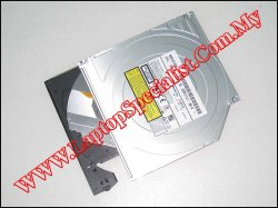 Panasonic UJ862A New Slim DVD-RW Drive (Tray)