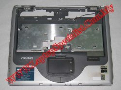 Compaq Presario 2100 Palm rest With Touchpad 319427-001