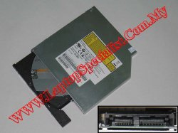 Sony Optiarc Inc AD-7585H New DVD-RW Drive (Tray)