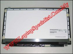 "15.6"" HD Glossy LED Slim Screen AUO B156XTN03.2 (New)"