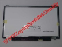 "13.3"" HD Glossy LED Slim Screen AUO B133XTN01.2 (New)EDP"