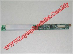 Ambit J07I087.00 (IBM TP T400) LCD Inverter