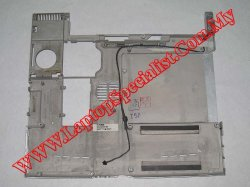 Twinhead D212A Mainboard Bottom Case 40-002420-04