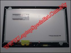 Acer Aspire V5-472P Touch Screen with Screen