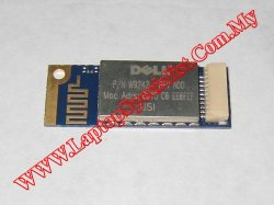 Dell Truemobile 350 Bluetooth 2.0 Module DP/N W9242